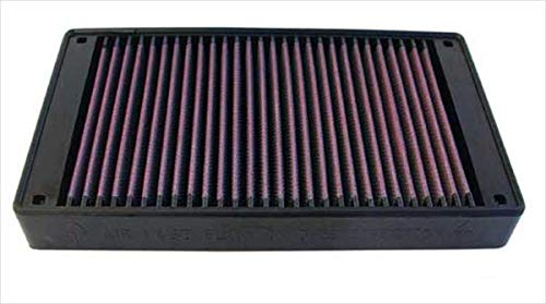 K&N 33-2010 High Performance Replacement Air Filter