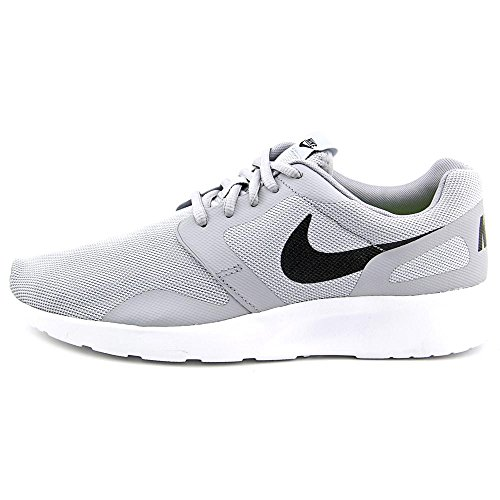Running Black NIKE Grey Shoes white Men's Wolf Kaishirun RxzEqzwgf