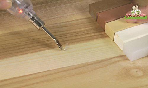 Good Picobello Holz Reparatur Set, Premium   Parkett Laminat Möbel Treppen Für  Lackierte Oberflächen, G61403: Amazon.de: Baumarkt