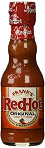 Frank's Red Hot Original Sauce - 148ml