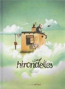 vignette de 'Les hirondelles (Anne-Fleur Drillon)'