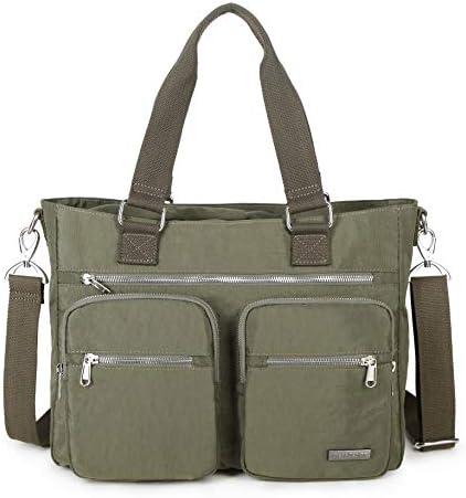 Crest Design Shoulder Handbag Organizer product image