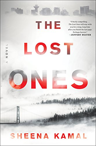 The Lost Ones: A Novel cover