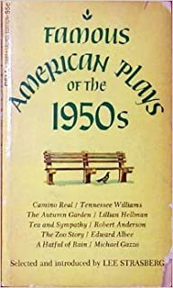 Amazon a hatful of rain 9780573610028 michael v gazzo books famous american plays of the 1950s camino real autumn garden tea and sympathy fandeluxe Image collections