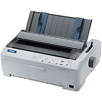 epson lq 590 impact printer c11c558001 electronics. Black Bedroom Furniture Sets. Home Design Ideas