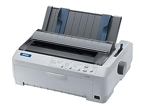 Epson LQ-590 529carácteres por segundo impresora de matriz de ...