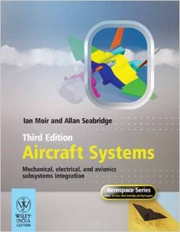 Aircraft Systems: Mechanical, Electrical and Avionics Subsystems Integration - International Edition