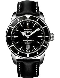 Aeromarine Superocean Heritage 46 Mens Watch A1732024/B868