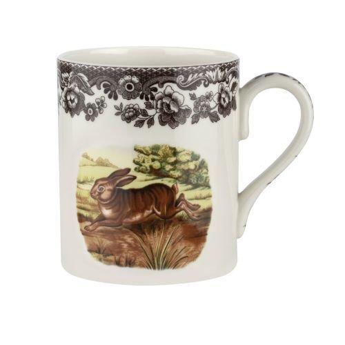 Spode Woodland & Delamere Mug (Rabbit) ()