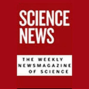 Science News, August 21, 2010 Periodical