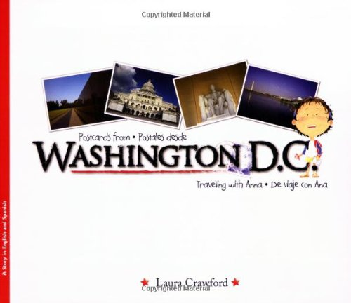 Read Online Postcards From Washington Dc:P PDF
