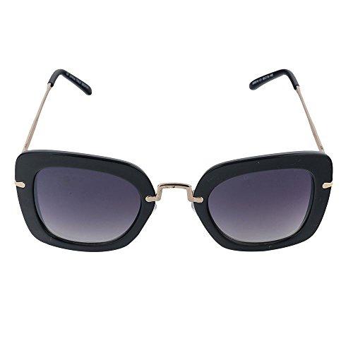Óculos Solar Quadrado 32