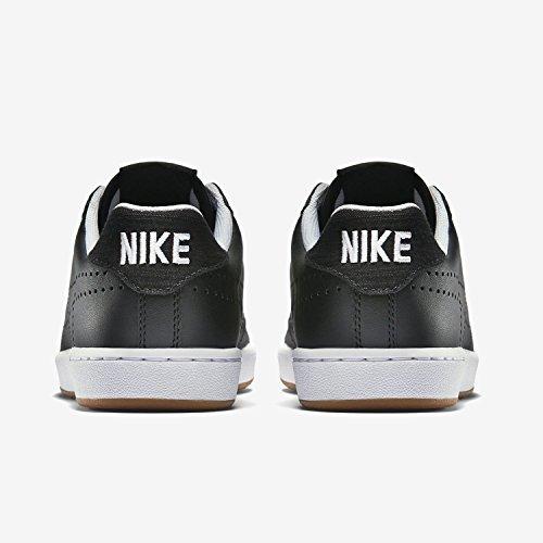 W Lthr Nike Femme Ultra Noir Noir Classic Blanc Sport Chaussures de Tennis AZnZ1xd