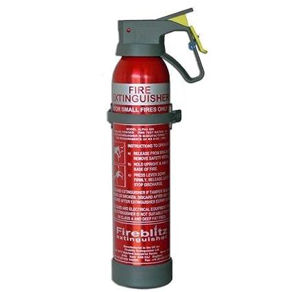 Car Fire Extinguisher >> Car Fire Extinguisher 600g Bc Powder With 5 Year Warranty
