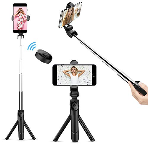 Selfie Stick Bluetooth Doosl