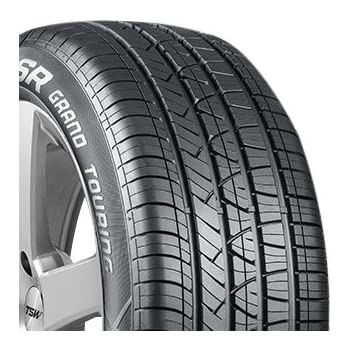 195//65R15 91H Mastercraft 90000023734 LSR Grand Touring Radial Tire