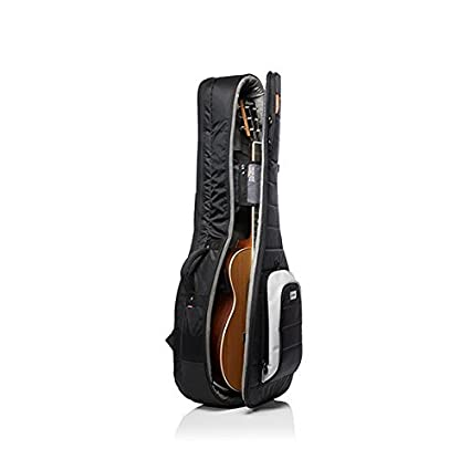 de0042b103 Amazon.com: MONO M80 Dual Acoustic and Electric Guitar Case: Musical ...