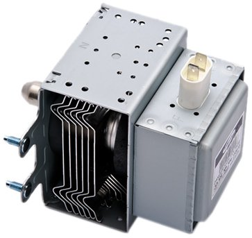 GE WB27X10939 Magnetron Assembly for Microwave by GE