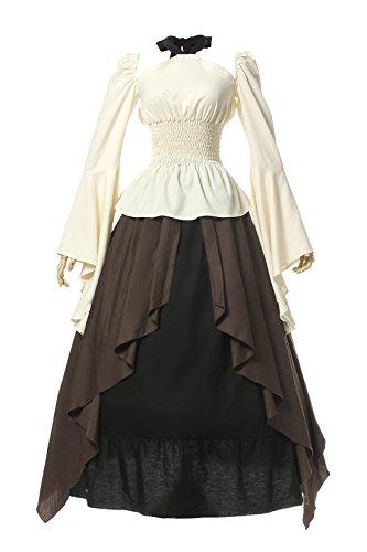 Victorian Tea Dress - 4