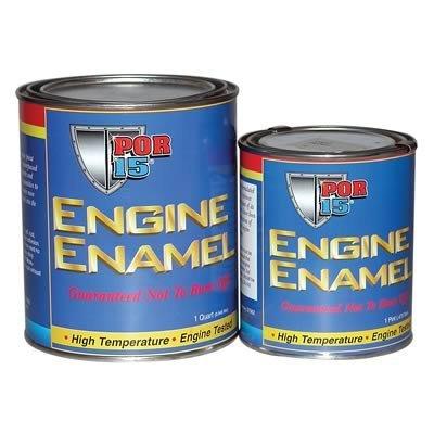 POR 15 42188 Chrysler Orange Engine product image