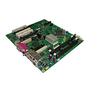 D975XBG Intel 975x BTX Motherboard Intel 975x Socket 775 1066MHz