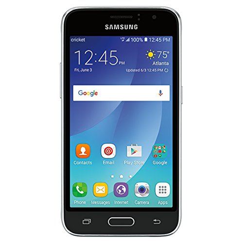 Samsung Galaxy Amp 2 - GSM Unlocked 4G LTE Smart (Galaxy 2 Unlocked Cell Phone)