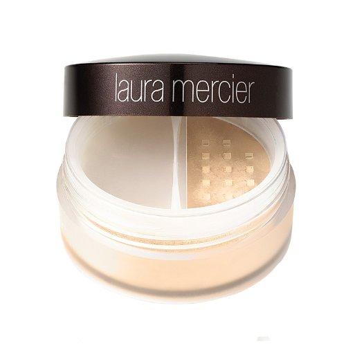 Laura Mercier Mineral Powder, Natural Beige, 0.34 Ounce