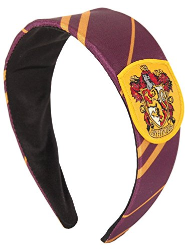 Harry Potter Gryffindor House Headband by (Harry Potter Gryffindor Outfit)