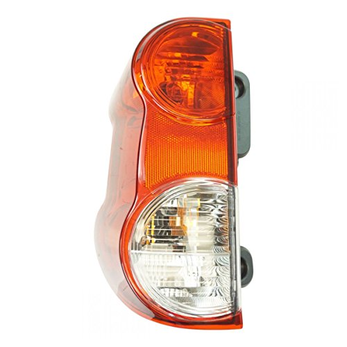 - Tail Light Lamp Assembly LH LR Driver Side for Nissan NV200 Van Brand