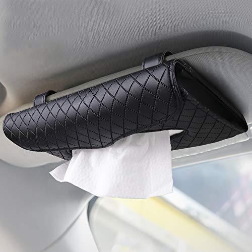 Beaverve Car Tissue Holder