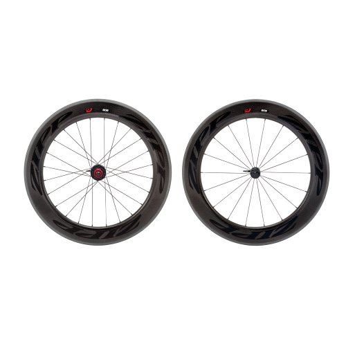 Zipp 808 Front Wheel - 4