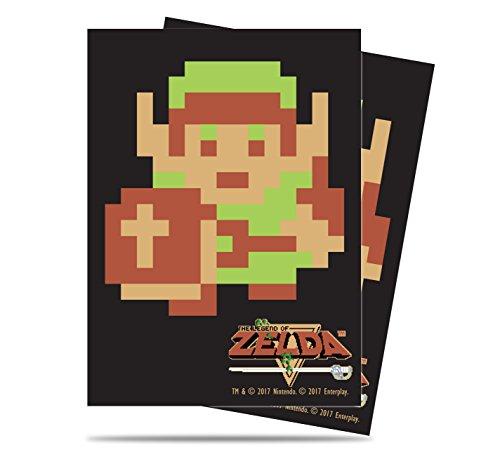 Amigo Spiel + Freizeit Ultra Pro 85222LOZ 8-Bit Link (65), Collectible Card Game