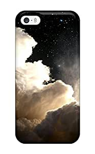 High-quality Durable Protection Case For Iphone 5/5s(space)