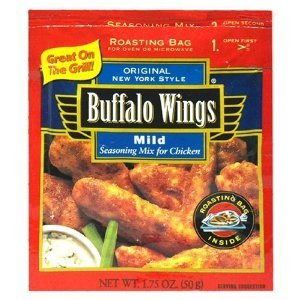 Wing Mix - 2