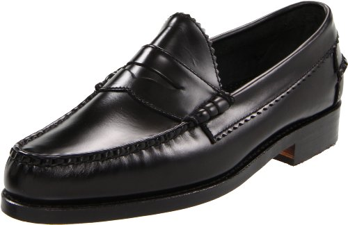 - Allen Edmonds Men's Kenwood Slip-On,Black,10.5 D US