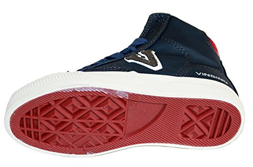 VINGINO Dustin Mid Boy High Top Sneaker