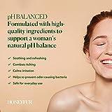 HONEYFUR pH Balanced Feminine Wash For Sensitive