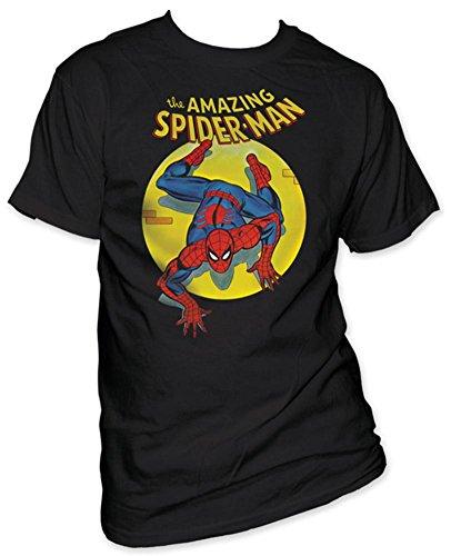 Spiderman - Spotlight T-Shirt Size L
