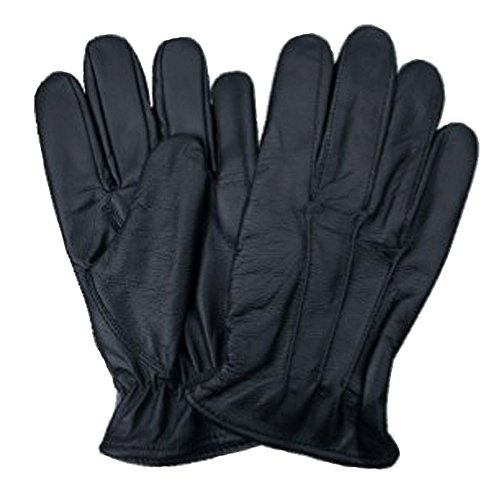 allstate-leather-womens-fleece-lined-deerskin-leather-driving-gloves-small