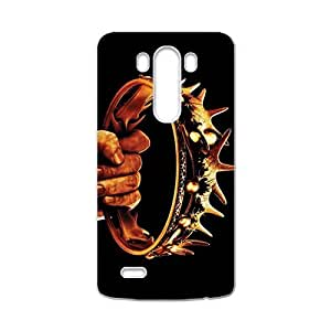 HUAH Game of Thrones Design Personalized Fashion High Quality Phone Case For LG G3