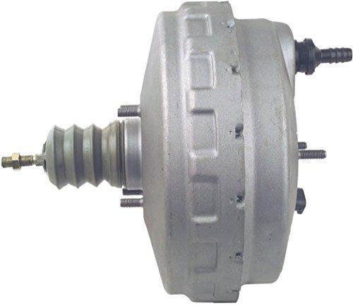 Cardone 53-3108 Remanufactured Import Power Brake (Toyota Sequoia Brake Booster)