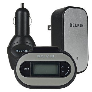 BELKIN USB Car Charger for MP3 Player - iPod...