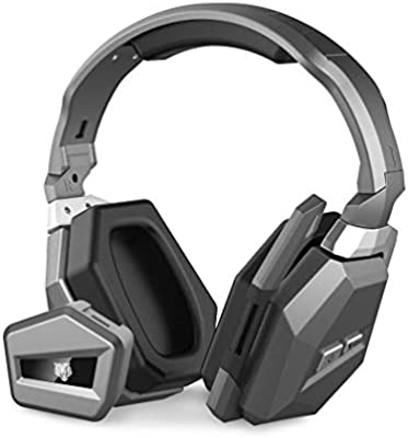 b47f8e9ed37 Universal New Generation 2.4G Professional Optical Fiber Wireless Gaming  Stereo Headset Headphone for PS3 Playstation 3 PS4 Playstation 4 Xbox 360  Xbox ONE ...