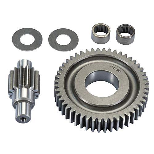 3,43 conserv/é//piaggio press/é stable Polini de transmission secondaire 14 x 48