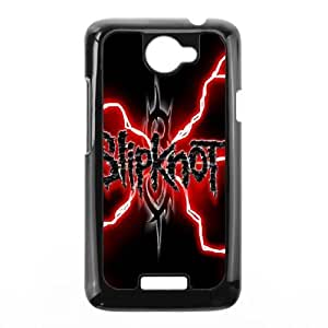 HTC One X Phone Case Black Slipknot DY7698358