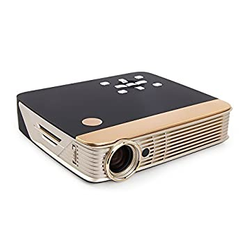 mdi M8 DLP - Proyector Entretenimiento en Casa Proyector portátil ...