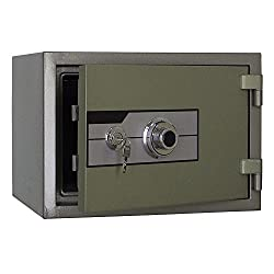 Steelwater AMSWD-360 2-Hour Fireproof Home and Document Safe Review