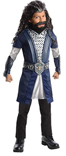 Deluxe Thorin Oakenshield Costume - (Deluxe Thorin Kids Costumes)