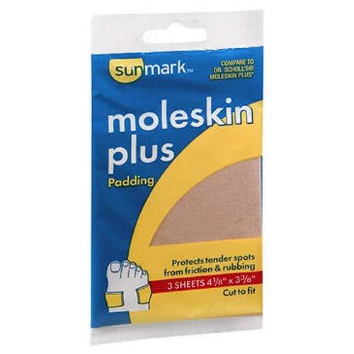 Best Moleskin