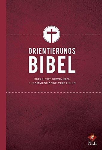 Die Orientierungsbibel: Übersicht gewinnen - Zusammenhänge verstehen